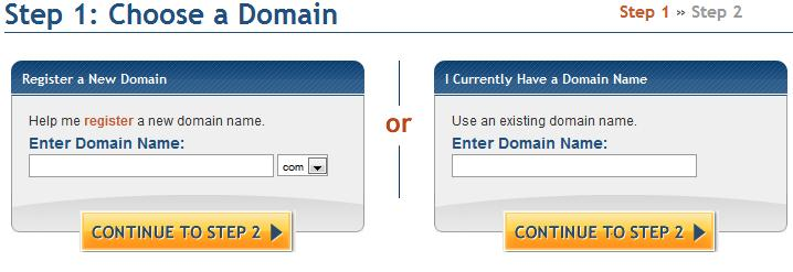 Image2 for web hosting with Hostgator
