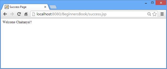 SuccessPage