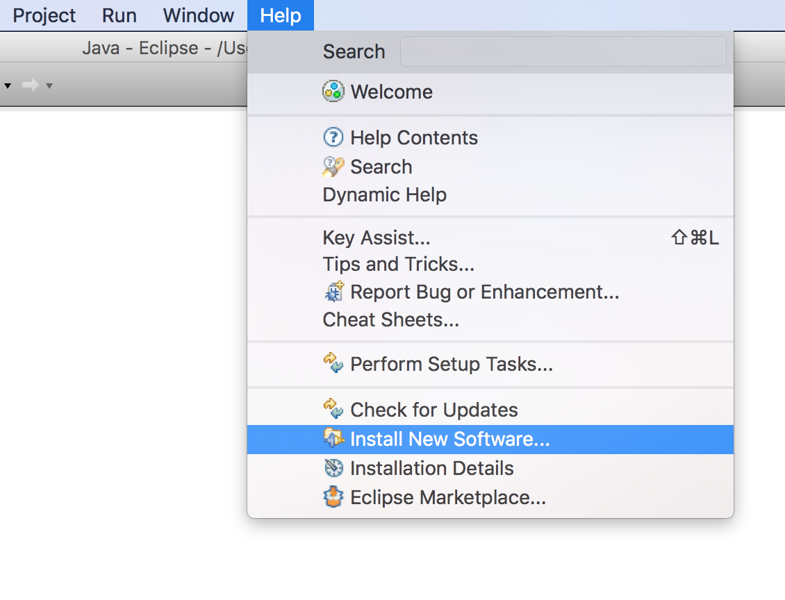 How to fix Dynamic Web Project missing in Eclipse issue