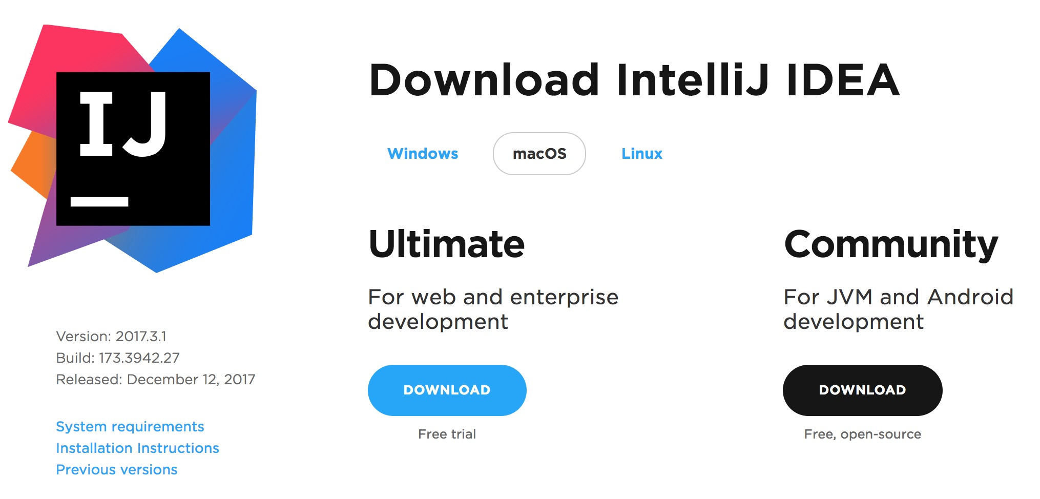 Create and Run your First Kotlin Project in IntelliJ IDEA