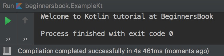Kotlin Higher order function