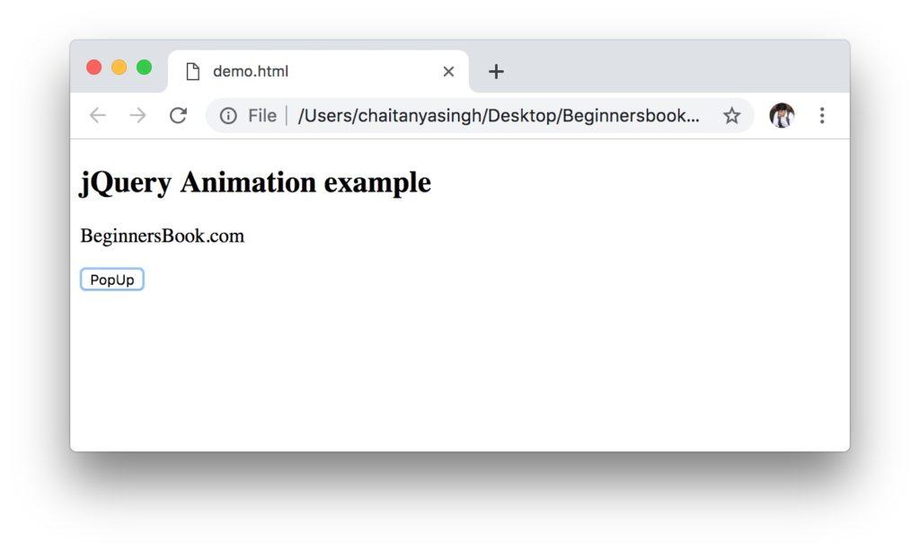 jQuery animate queue multiple animate methods